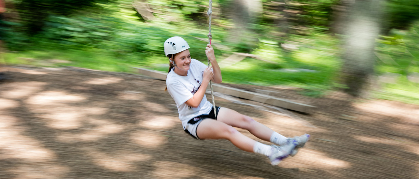 Adventure Day Camp in Delaware County PA
