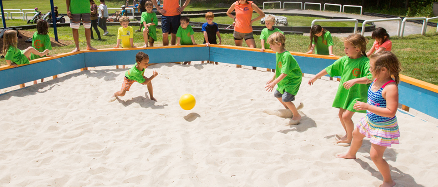 Summer Sports Camps at Summer Day Camp in PA