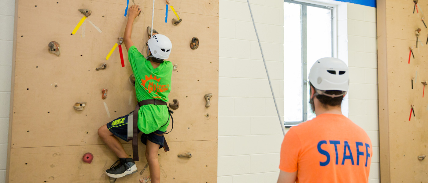 Camp Health and Safety at Summer Day Camp PA
