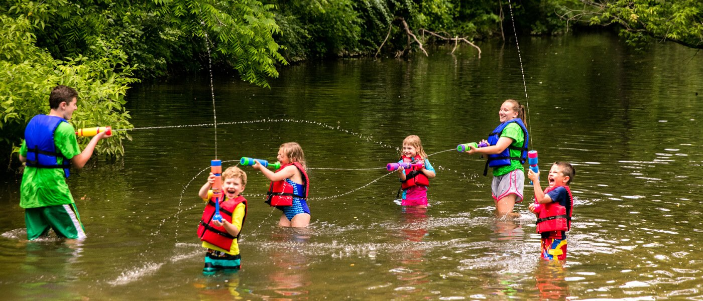 Summer Day Camps in PA