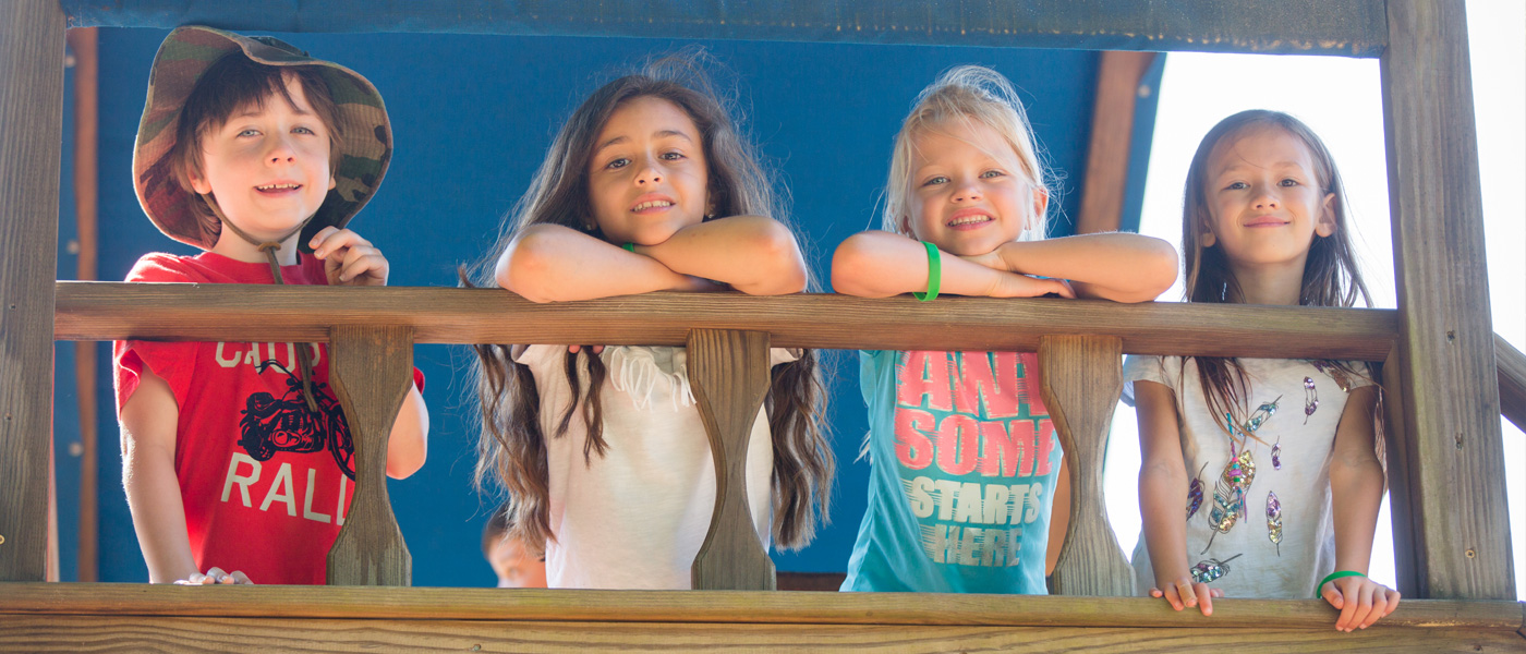 Junior Camp - Summer Camp in Delaware & Chester County