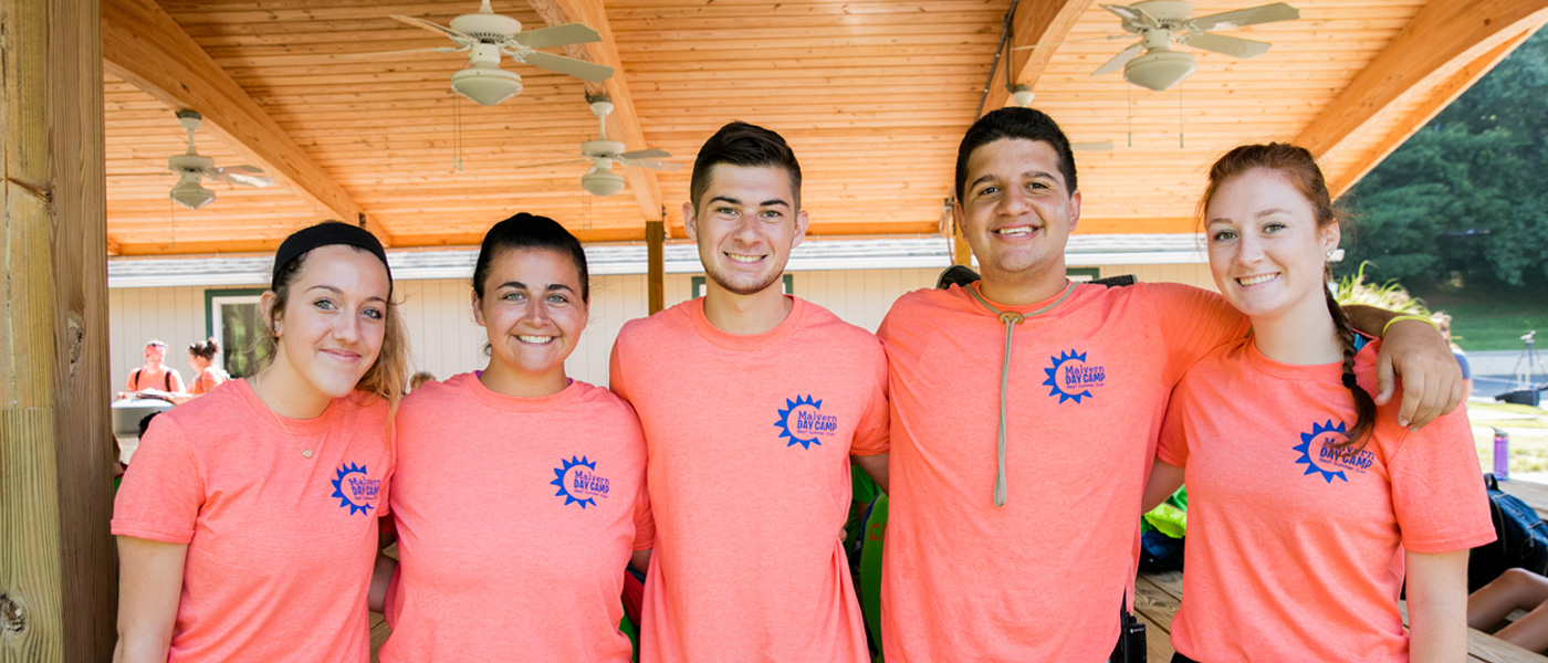 Summer Camp Counselors - Summer Camp Staff